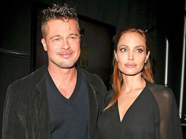 THE JOLIE-PITT BREAKUP:  HOLLYWOOD POWER GIVES WAY TO HIGH PROFILE DIVORCE